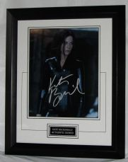 "A943KB KATE BECKINSALE - ""UNDERWORLD"" AUTHENTIC SIGNED"